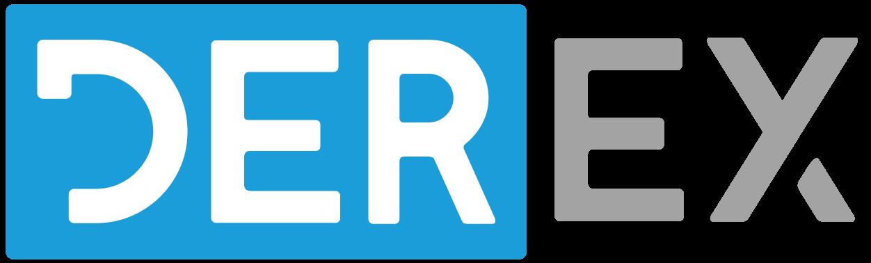 DEREX logo