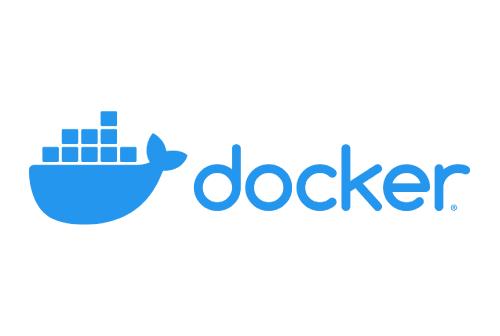 docker® logo
