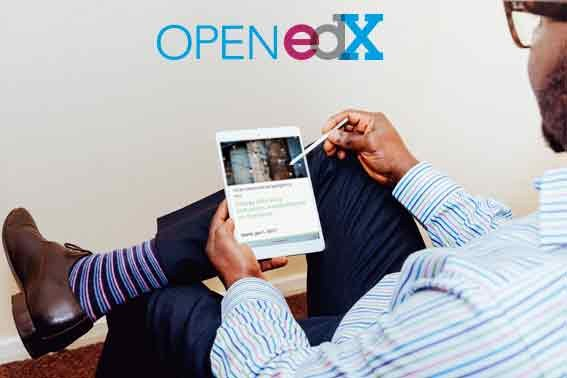 Eine neue Massive Open Online Courses (MOOC) Plattform basierend auf Open edX entwickelt für das United Nations Institute for Training und die Research (UNITAR) and International Energy Agency