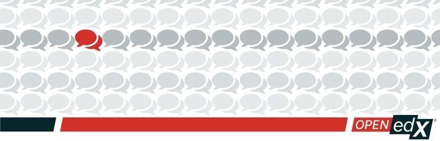 Eine Zusammenfassung der ersten virtuellen Open edX® conference. Wir waren live dabei, als Organisator, Sponsor und Speaker!