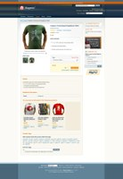 Coalesce_ Functioning On Impatience T-Shirt - Magento Commerce Demo Store.jpg