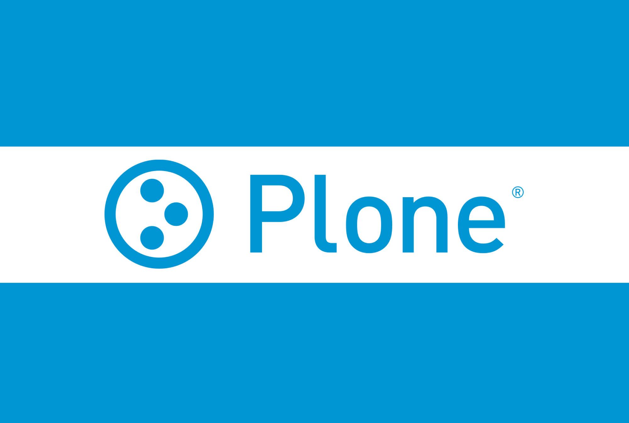 Plone Grafik
