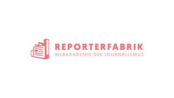 Open edX Reporterfabrik