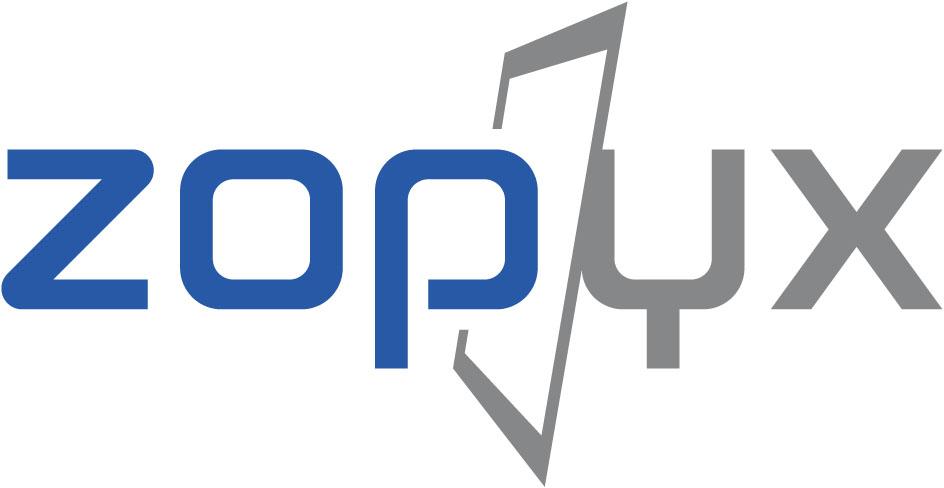 ZOPYX Logo